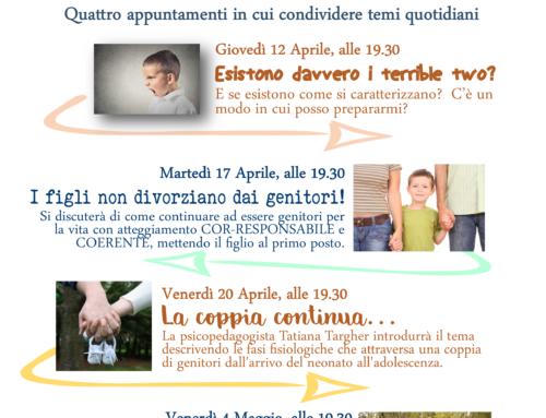 Un mese con MaMi presso il C.A.M. via Valvassori Peroni, 56 Milano