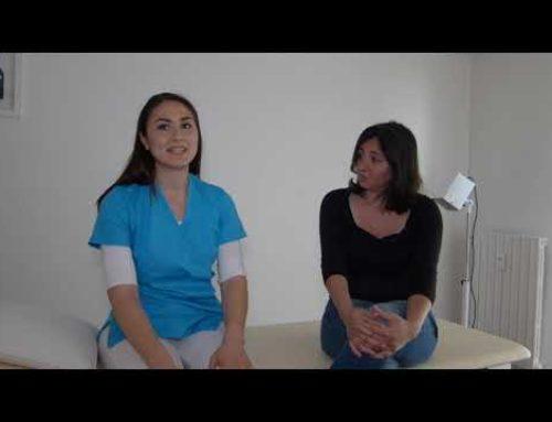 Il trattamento osteopatico del neonato